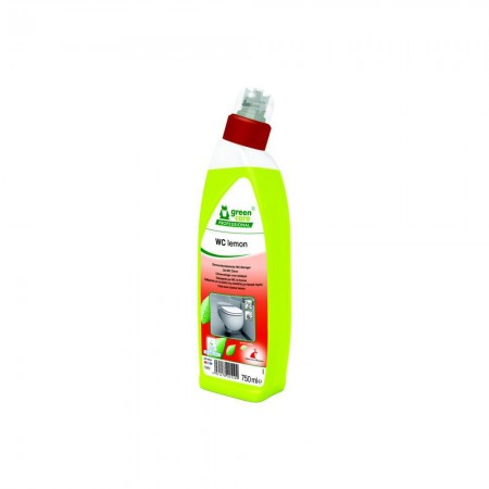 Green Care professional WC Lemon